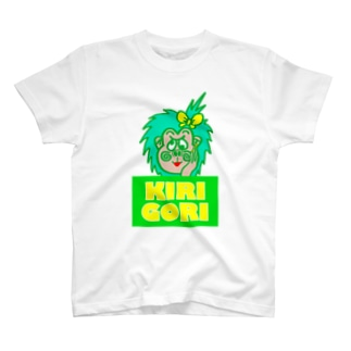 きりごり T-shirts