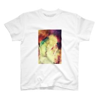 グラフィカルⅥ T-shirts