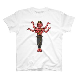 アシュラくん T-shirts