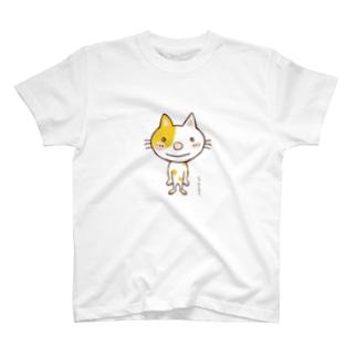 にゃんじろう T-shirts