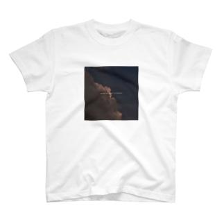 Tsuki T-shirts