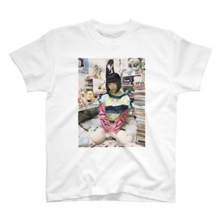 がんばれ!みんなのごいちーちゃん T-Shirt