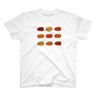 からすみ T-shirts