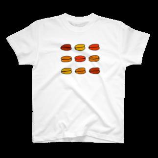 4newChanponのからすみ T-shirts