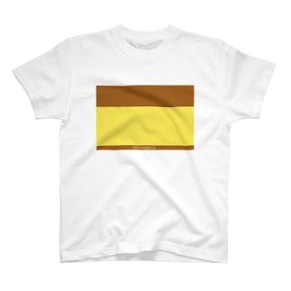 カステラ王国 T-shirts