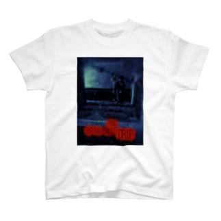 点滴男 T-shirts