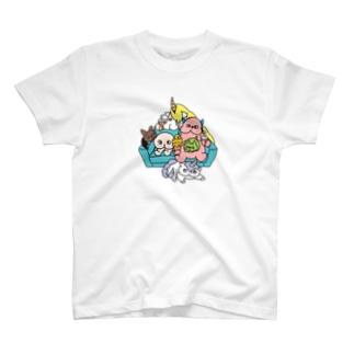 03 T-shirts