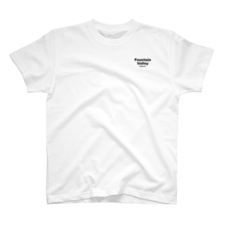 Fountain Valley S T-Shirt