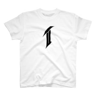 T.I.E STOREのT.I.E Cinema T-shirts