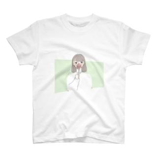ワタシ T-shirts