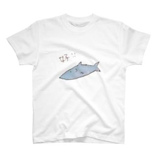 虱目魚 T-shirts