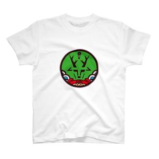 パ紋No.3332 AIRI T-shirts