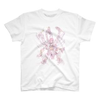 Chimera T-shirts