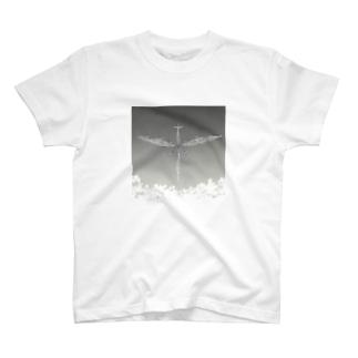 Awakening T-shirts