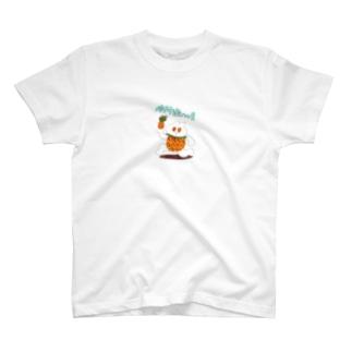 パイナポ T-shirts