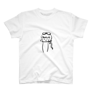 でして T-shirts