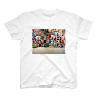 仮 T-shirts