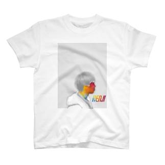 陰キャの上位互換 T-shirts