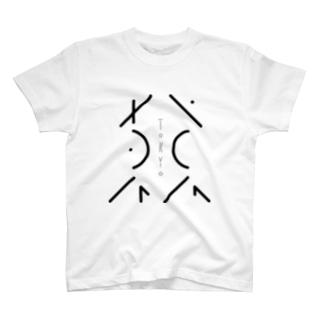 東京 T-shirts
