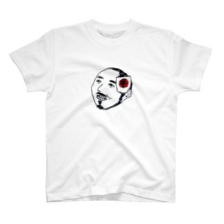 会員グッズ T-shirts