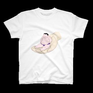 あじつけのりのてのりりきし T-shirts