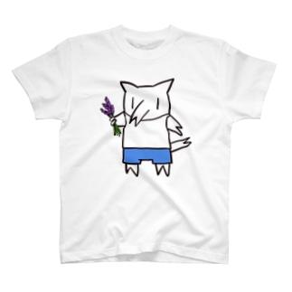 アリクイ富良野編 T-shirts