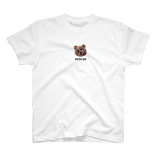 ファックマ T-shirts
