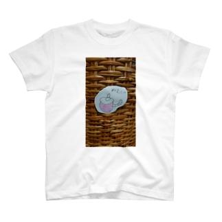 いもむっしー T-shirts