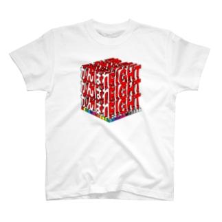 「がんばれFIGHT」 Tシャツ T-shirts