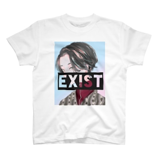 exist T-shirts