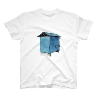 小屋 A T-shirts
