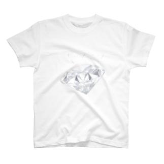 ダイヤなやつ T-shirts