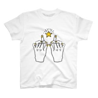 TEASOBI T-shirts