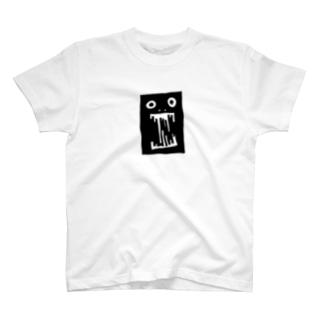 ガタガタ T-shirts