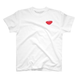 ぱんちぃがーるずのぱんつ Tシャツ
