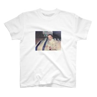 👼🏻赤子👼🏻 T-shirts