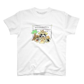 ぺ子 Tシャツ