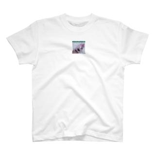 ストップスモーキングスタートメイキングバルーンズキャンペーン T-shirts