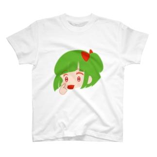 あかんべ T-shirts