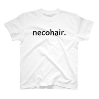 necohair. T-shirts