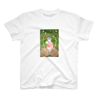 森のうた T-shirts