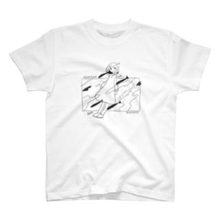 SAKANA T-shirts