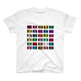 ラブレター以外いらない T-shirts