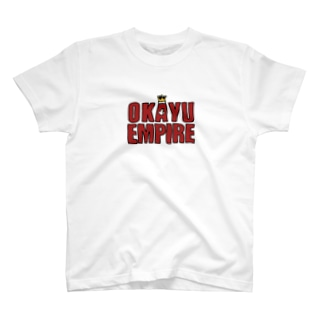 OKAYU EMPIRE T-shirts