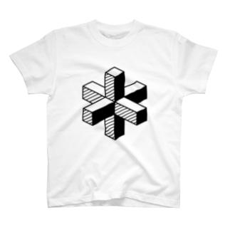 asterisk T-shirts