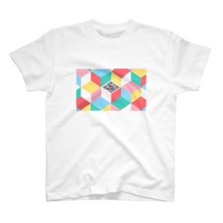 VRT#1 T-shirts