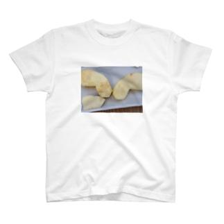 かじりんご T-shirts