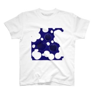ブルーベリー T-shirts