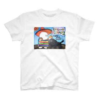 タコスBAR Tシャツ T-shirts
