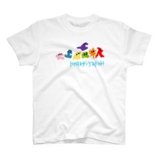 ゾロゾロ…ゾロゾロ… Tシャツ